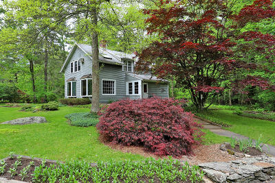 Berkshire County Single Family Home For Sale: 246 County Rd