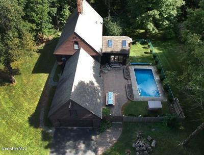 Dalton Single Family Home For Sale: 720 Old Windsor Rd
