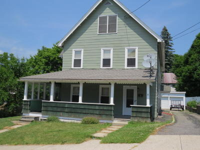 Adams Multi Family Home For Sale: 6-8 Smith St