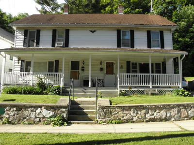 Adams Multi Family Home For Sale: 10-12 Valley St