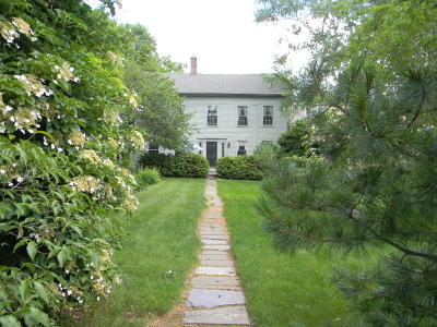 Pittsfield Single Family Home For Sale: 142 Pomeroy Ave