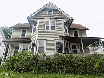 Adams Single Family Home For Sale