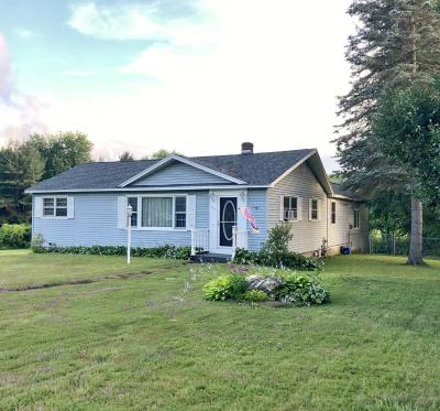 Pittsfield Single Family Home For Sale: 704 Crane Ave