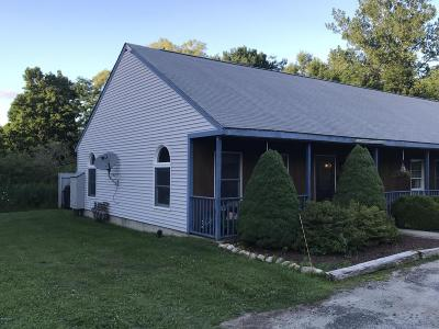 Dalton Single Family Home For Sale: 96 Depot St