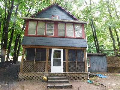 Adams Single Family Home For Sale: 31 Bellevue Ave