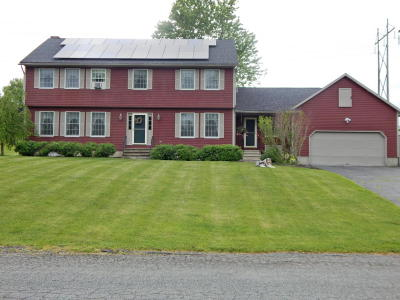 Pittsfield Single Family Home For Sale: 18 Juliana Dr