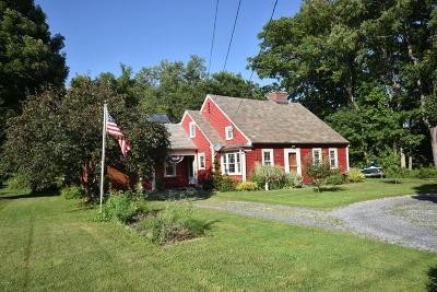 Lanesboro Single Family Home For Sale: 159 Summer St