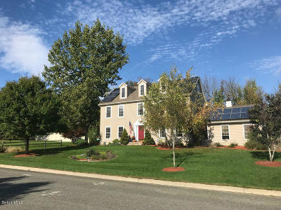 Pittsfield Single Family Home For Sale: 9 County Ct