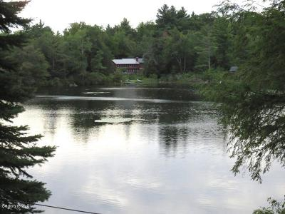 Berkshire County Single Family Home For Sale: 69 D'wolfe Dr