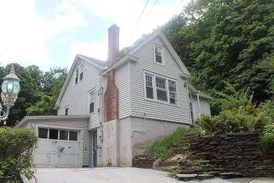 Adams Single Family Home For Sale: 4 Commonwealth Ave