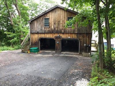 Adams, Clarksburg, Florida, New Ashford, North Adams, Savoy, Williamstown Single Family Home For Sale: 99 Tremont St