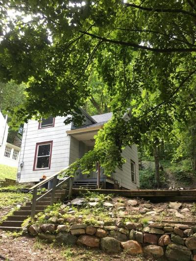 North Adams Single Family Home For Sale: 63 Dover St