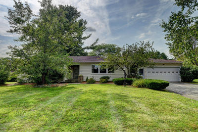 Pittsfield Single Family Home For Sale: 30 Rockland Dr