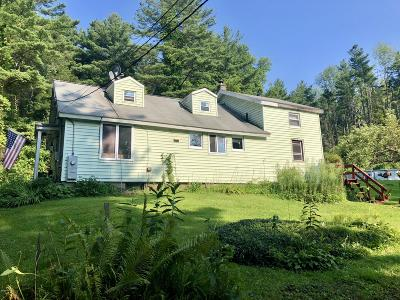 Alford, Becket, Egremont, Great Barrington, Lee, Lenox, Monterey, Mt Washington, New Marlborough, Otis, Sandisfield, Sheffield, South Lee, Stockbridge, Tyringham, West Stockbridge Single Family Home For Sale: 80 3rd St