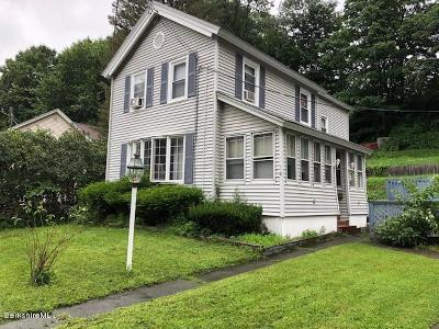 Pittsfield Single Family Home For Sale: 18 Alcove St