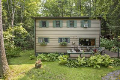 Berkshire County Single Family Home For Sale: 21 Beachwood Dr