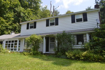 Alford, Becket, Egremont, Great Barrington, Lee, Lenox, Monterey, Mt Washington, New Marlborough, Otis, Sandisfield, Sheffield, South Lee, Stockbridge, Tyringham, West Stockbridge Single Family Home For Sale: 51 Kemble St