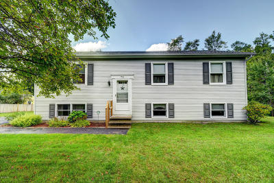 Alford, Becket, Egremont, Great Barrington, Lee, Lenox, Monterey, Mt Washington, New Marlborough, Otis, Sandisfield, Sheffield, South Lee, Stockbridge, Tyringham, West Stockbridge Single Family Home For Sale: 711 East St