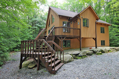 Berkshire County Single Family Home For Sale: 308 Shadow Ln