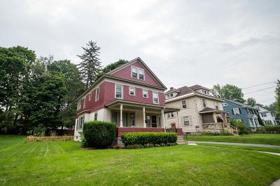 Pittsfield Single Family Home For Sale: 59 Pollock Ave