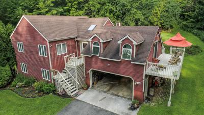 Dalton Single Family Home For Sale: 365 Dalton Division Rd