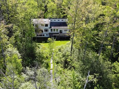 Berkshire County Single Family Home For Sale: 25 Cooper Creek Rd