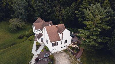 Lanesboro Multi Family Home For Sale: 930 North Main St