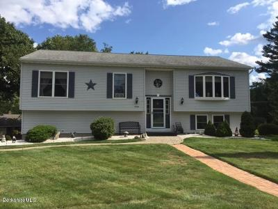 Pittsfield Single Family Home For Sale: 16 Donovan St