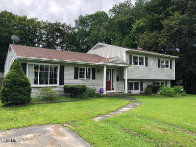 Dalton Single Family Home For Sale: 654R Main St