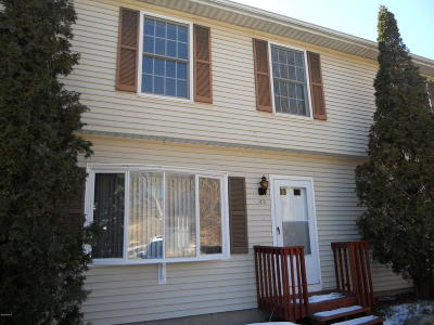 Pittsfield Condo/Townhouse For Sale: 14 Clifford St, St #A5