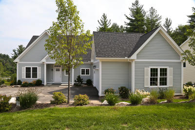 Great Barrington Condo/Townhouse For Sale: 5 Burning Tree Rd