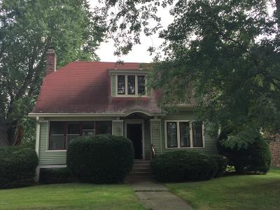 Pittsfield MA Single Family Home For Sale: $139,900