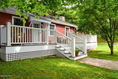 Berkshire County Single Family Home For Sale: 39D Main St