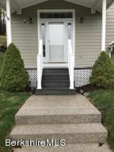Pittsfield MA Condo/Townhouse For Sale: $420,000