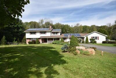Dalton Single Family Home For Sale: 21 Kirchner Rd