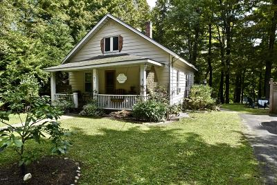 Berkshire County Single Family Home For Sale: 27 Glendale Rd