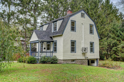 Berkshire County Single Family Home For Sale: 135 West Ave