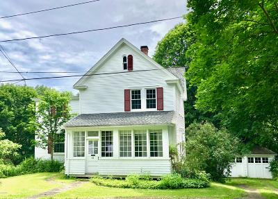 Lenox Single Family Home For Sale: 61 Taconic Ave