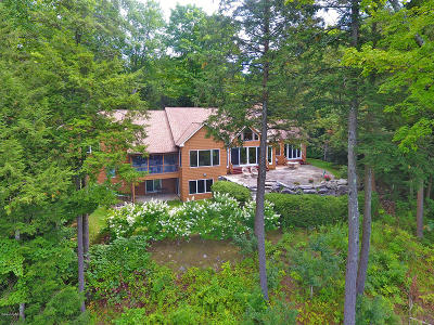 Berkshire County Single Family Home For Sale: 5 Stone Hill Rd