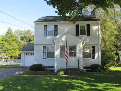 Pittsfield Single Family Home For Sale: 63 Egremont Ave