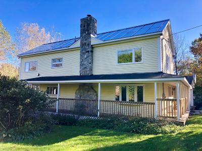 Berkshire County Single Family Home For Sale: 51 Cherry Rd