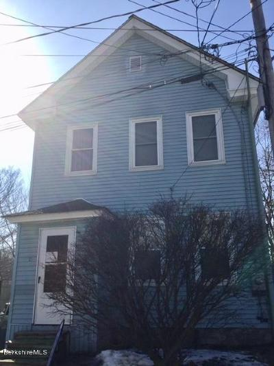 Pittsfield Single Family Home For Sale: 21 Crosier Ave