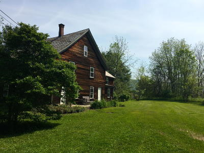 Berkshire County Single Family Home For Sale: 12 East St