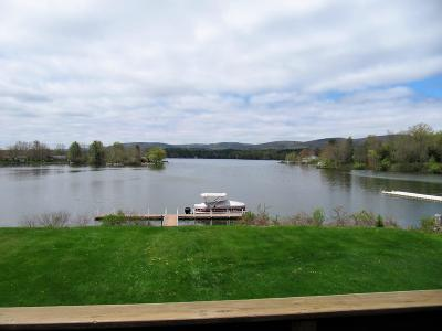 Berkshire County Condo/Townhouse For Sale: 4 Onota Ln #3