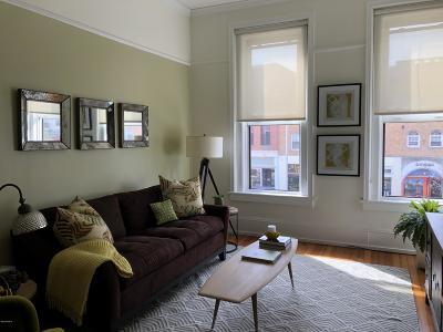 Great Barrington Single Family Home For Sale: 281 Main, 6b St