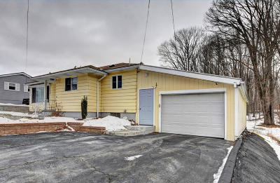Berkshire County Single Family Home For Sale: 25 Rich St