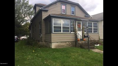 North Adams Single Family Home For Sale: 280 State Rd