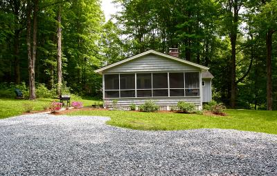 Berkshire County Single Family Home For Sale: 14 Wheatley Dr