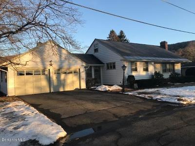 North Adams Single Family Home For Sale: 20 College Ave