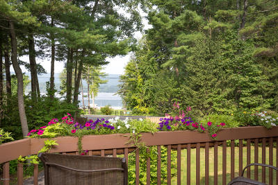 Berkshire County Single Family Home For Sale: 23 Hawthorne #14b Rd